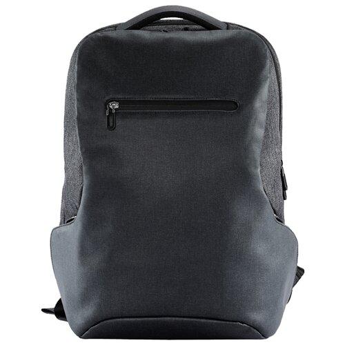 Рюкзак Xiaomi Urban Backpack черный xiaomi backpack 10l urban leisure sport chest bag light small size shoulder unisex backpack