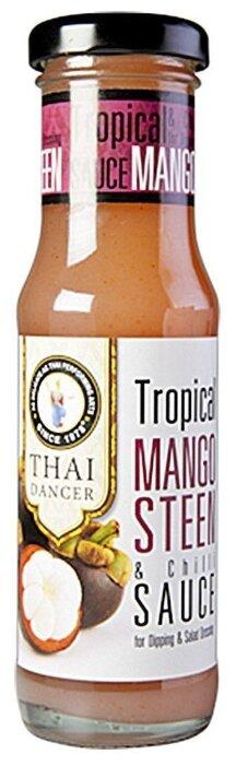 Соус Thai Dancer из мангостина, 150 мл