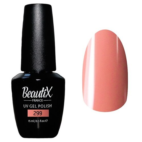 Купить Гель-лак для ногтей Beautix UV Gel Polish, 15 мл, 299