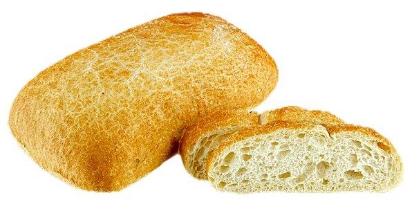 ЕвроХлеб Хлеб Чиабатта