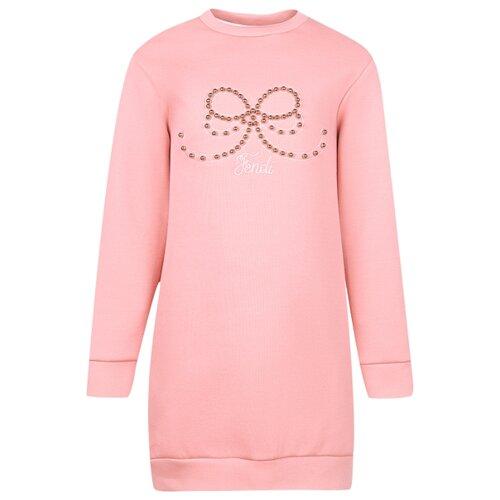 Платье FENDI размер 110, розовый