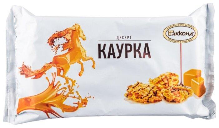 Десерт вафельный Каурка Акконд 230 г