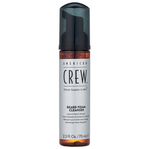 Купить American Crew Очищающее средство для бороды Beard Foam Cleanser, 70 мл
