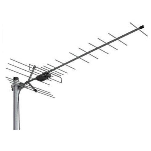 Фото - Уличная DVB-T2 антенна Locus Эфиp-18AF уличная dvb t2 антенна lumax da2202a