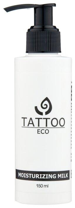 Молочко для тела Levrana Tattoo Eco увлажняющее для ухода за татуировкой, 150 мл