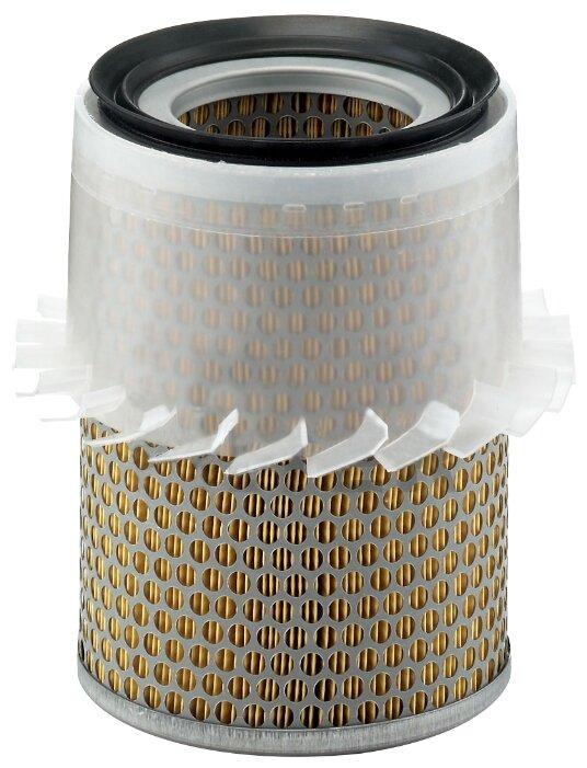 Цилиндрический фильтр MANNFILTER C16181