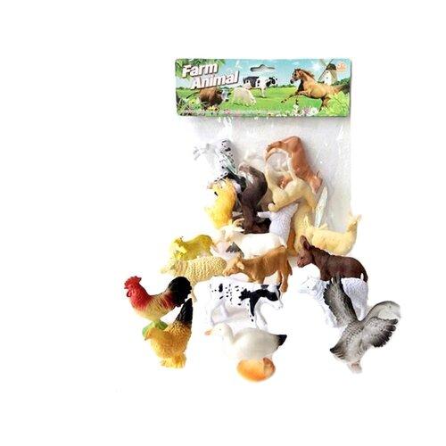 Купить Shantou Gepai Farm Animal A012, Игровые наборы и фигурки