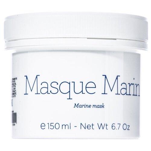 GERnetic International минерализующая крем-маска Marine Mask, 150 мл