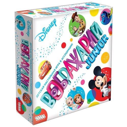 цена на Настольная игра HOBBY WORLD Воображарий: Disney