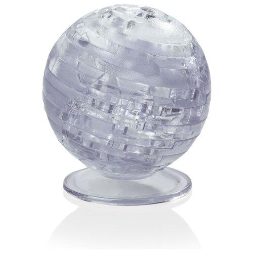 Купить Глобус со светом прозрачный, Hobby Day, Головоломки