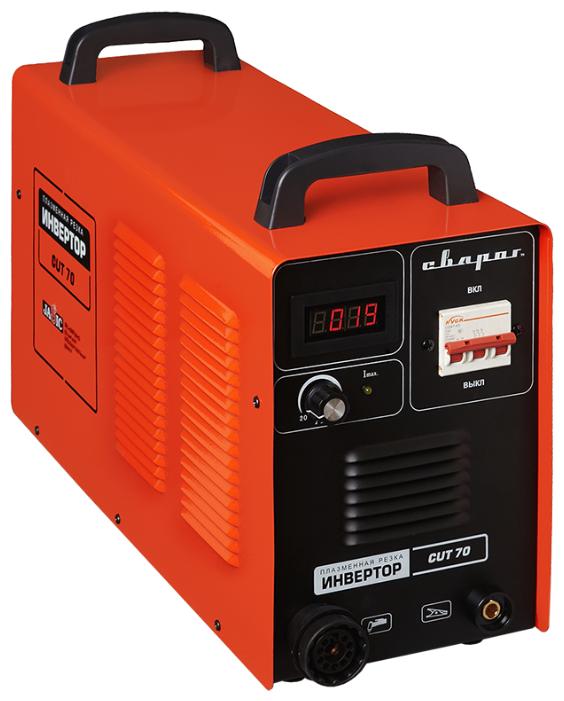 Инвертор для плазменной резки Сварог CUT 70 (R33)