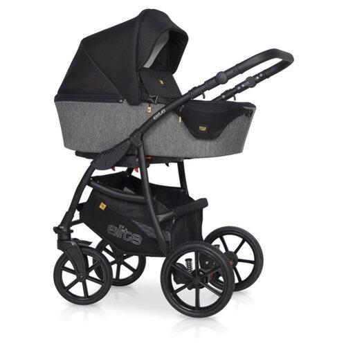 Универсальная коляска Expander Elite (2 в 1) 04 Carbon