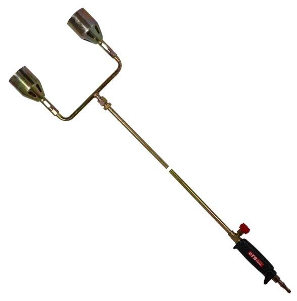 Газосварочная горелка инжекторная Сварог ГВ 131