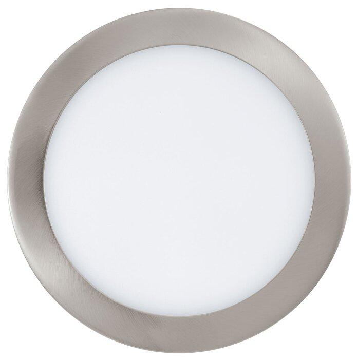 Встраиваемый светильник Eglo Fueva 1 31675