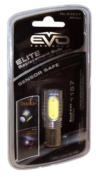 Лампа автомобильная светодиодная Evo Formance Elite 1157