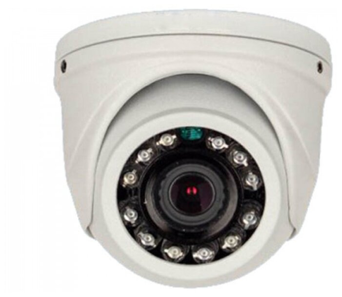 Камера видеонаблюдения Falcon Eye FE MHD