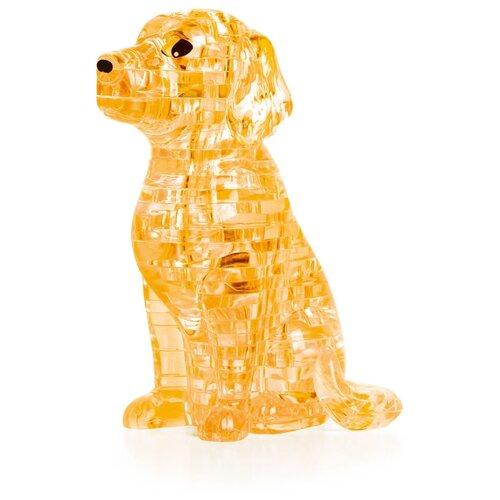 Купить Собачка желтая, Hobby Day, Головоломки