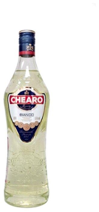 Вермут Bianco Chearoquanty 1 л