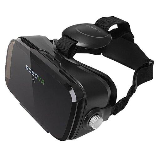 Очки виртуальной реальности для смартфона BOBOVR Z4MINI черный