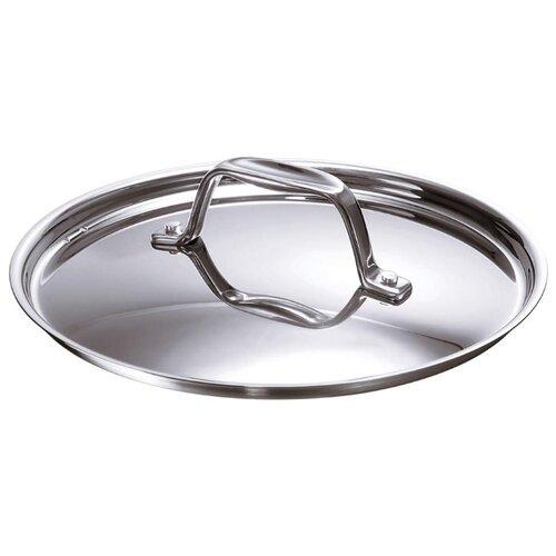 Фото - Крышка Beka нержавеющая сталь Chef 12069280, 28 см серебристый крышка beka стеклянная cristal 13119284 28 см прозрачный серебристый