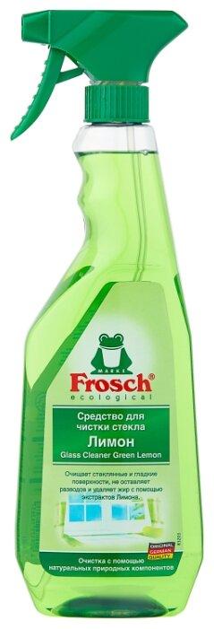 Средство для стеклянных поверхностей Frosh