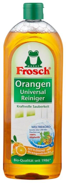 Frosch жидкость универсальная Апельсин