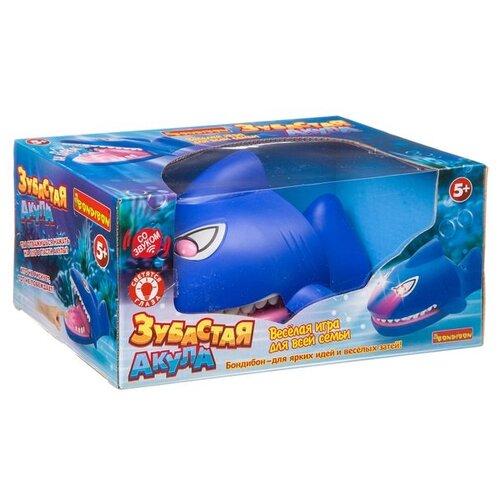 Купить Настольная игра BONDIBON Зубастая акула ВВ3689, Настольные игры