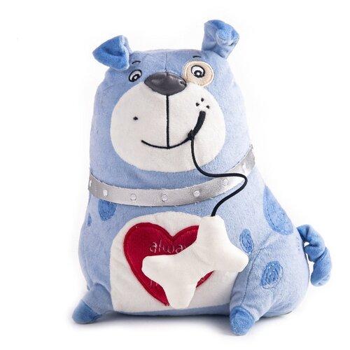 Купить Мягкая игрушка Gulliver Собака Раф 20 см, Мягкие игрушки
