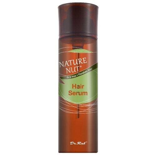 Купить Nature Nut Сыворотка для волос (серум), 50 мл