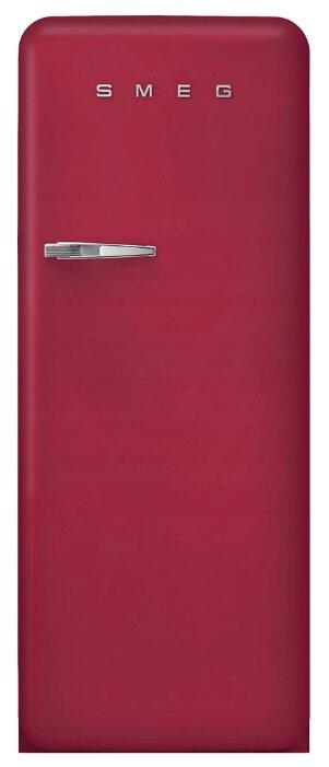 Холодильник smeg FAB28RDRB3