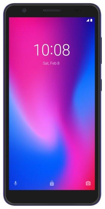 Смартфон ZTE Blade A3 (2020) 1/32GB — более 21 предложения — купить по выгодной цене на Яндекс.Маркете