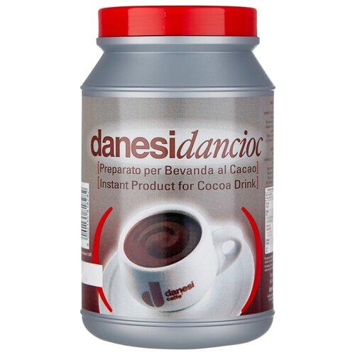 цена Danesi Горячий шоколад растворимый Dancioc, 1 кг онлайн в 2017 году