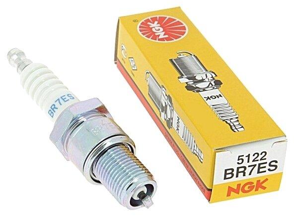Свеча зажигания NGK 5122 BR7ES