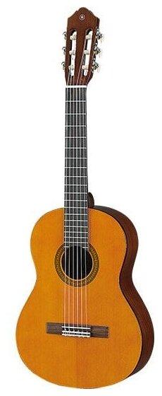 Классическая гитара YAMAHA CGS102A