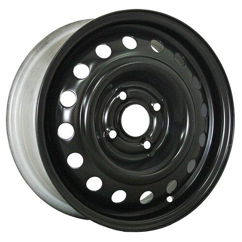 цена на Колесный диск Trebl 7845 6.5x16/4x108 D65.1 ET27 Black