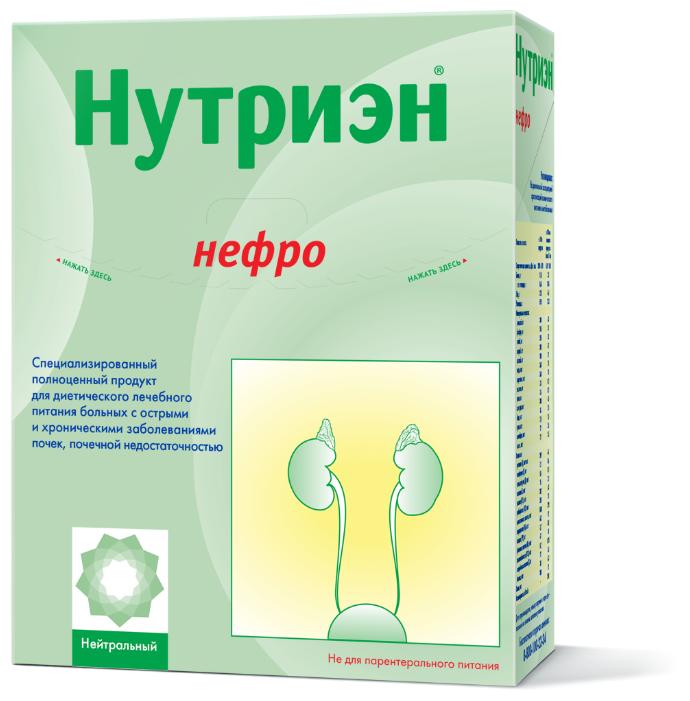 Нутриэн Нефро сухая смесь 350 г