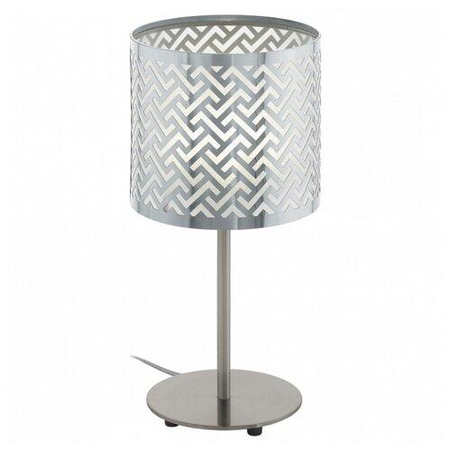 Настольная лампа Eglo Leamington 1 49167 eglo настольная лампа eglo lantada 94323 page 1