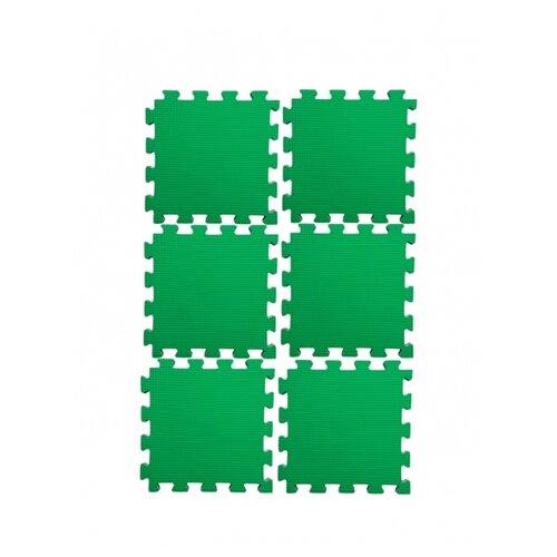 Будо-мат Midzumi №6, зеленый