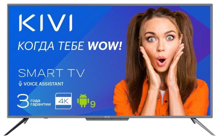 Телевизор KIVI 43U700GR 43