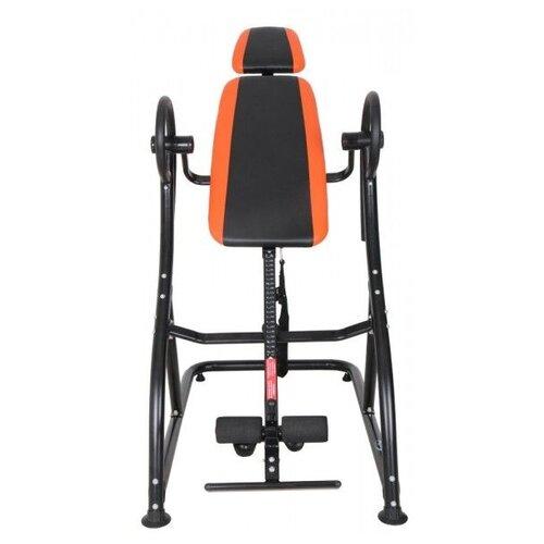 Механический инверсионный стол Sport Elite GB13106 черный/оранжевый