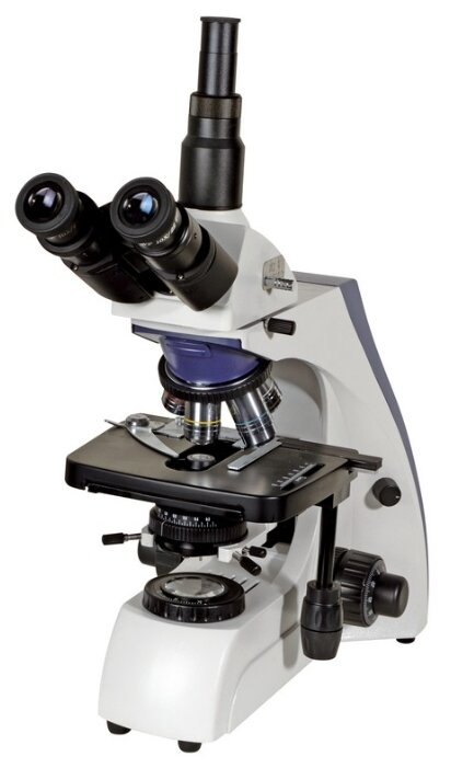 Микроскоп Levenhuk MED 30T, тринокулярный