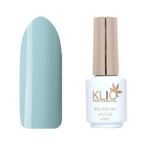 Гель-лак для ногтей KLIO Professional Total Perfection, 8 мл, оттенок №97 недорого