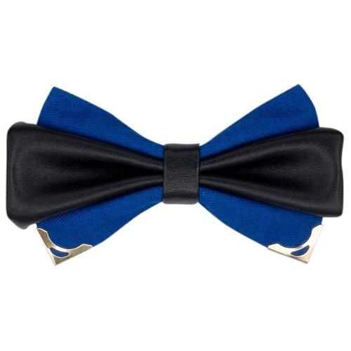 Бабочка OTOKODESIGN 5370 черный/синий