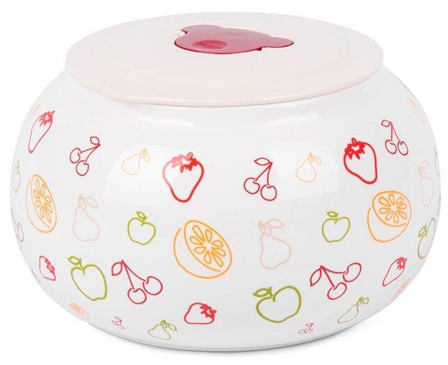 Oursson Баночка керамическая PC89717 для йогуртницы