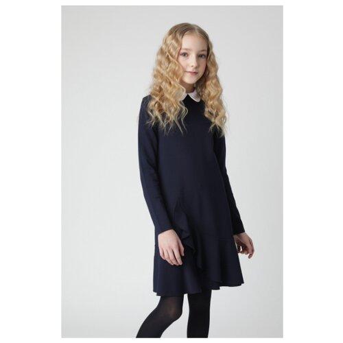Платье Gulliver размер 170, синий