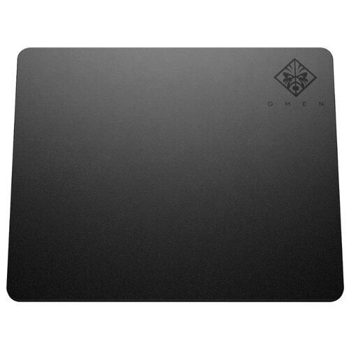 Фото - Коврик HP OMEN 100 черный ноутбук hp omen 15 ce008ur 2500 мгц