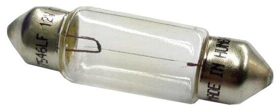 Лампа автомобильная накаливания VAG N0177254 12V 5W 1 шт.