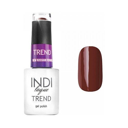 Купить Гель-лак для ногтей Runail Professional INDI Trend классические оттенки, 9 мл, 5177