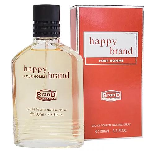 Туалетная вода Brand Happy Brand, 100 мл porsche design sport leau туалетная вода 120 мл