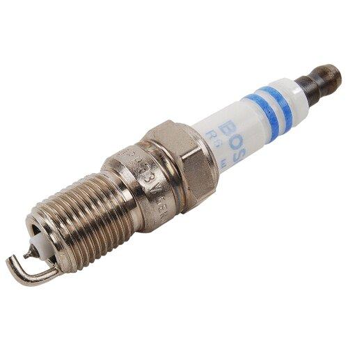 Свеча зажигания Bosch HR6DPP33V (0 242 240 620) 1 шт.